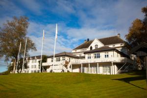 Selbusjøen Hotell og Gjestegård