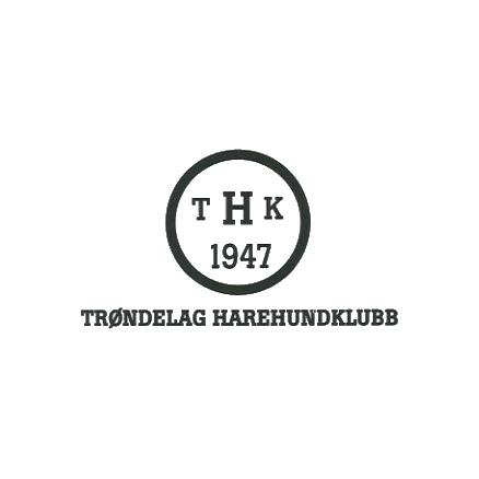 Trøndelag harehundklubb logo